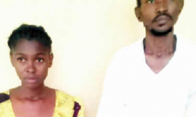 Wickedness: Mother Sells Her baby For N200k To Open Provision Shop