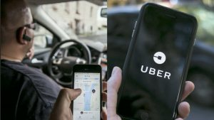 How Uber Driver Was Murdered, Dumped In Lagos – Police