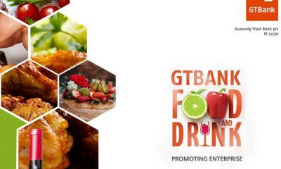The 2019 GTBank Food and Drink Festival! Get Ready For The Biggest Food Festival in Africa