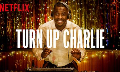 Why Idris Elba's Turn Up Charlie Is A Must Watch For Nigerian Who Love TV Shows