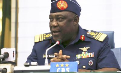 Court Terminates Charges Against Late CDS Alex Badeh