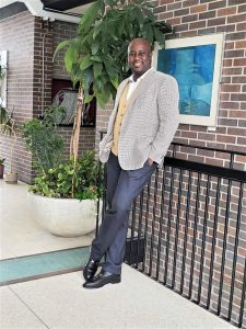Pius Adesanmi: See Late Professor's Eerie Tweets 12 Days Before Ill Fated Ethiopian Plane Crash