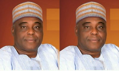 AIT Boss Raymond Dokpesi Arrested At Abuja Airport