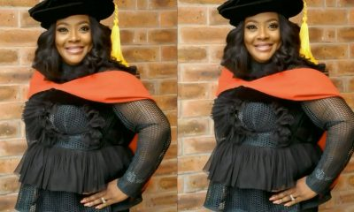 Helen Paul Makes History, Becomes First Stand-up Comedian To Bag A Ph.D