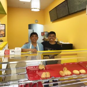 Power Of Social Media: Man's New Doughnut Store Sells Out After Son Put Out Tweet That He Was SAD Because Of Low Patronage