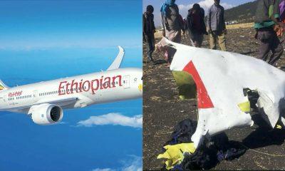 Ethiopian Airline: One Nigerian, 156 Passengers Others, Crew, Die In crash [No Survivors]