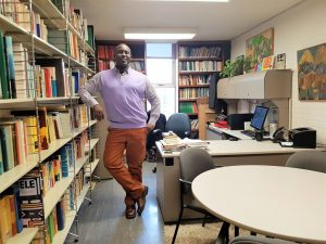 OBITUARY: In Our Hearts Lie Pius Adesanmi, The Pro(f)phet Who Foretold His Death