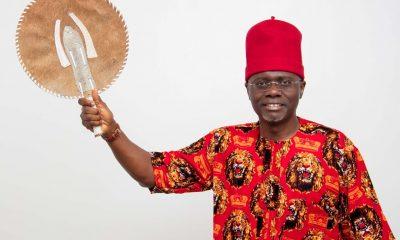 Babajide Sanwo-olu Wins Lagos Gubernatorial Elections By Landslide
