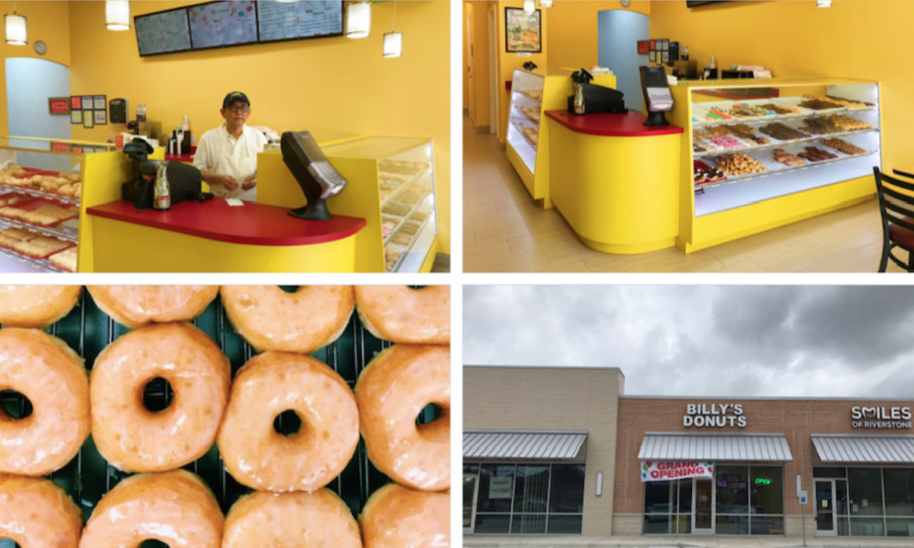 Power Of Social Media: Man's New Doughnut Store Sells Out After Son Put Out Tweet That He Was Unhappy Because Low Patronage
