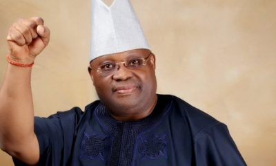 Breaking: Tribunal Declares Adeleke Winner Of Osun Election