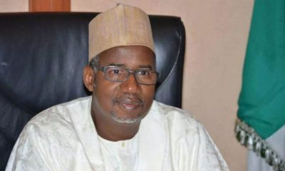 Bala Mohammed Wins Bauchi Supplementary Poll