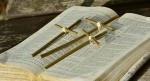 Bibles, Wooden Crosses Miraculously Survive Devastating Fire