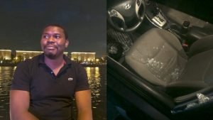 Digital Media Practitioner Chydee Narrates How He Was Almost Robbed On Eko Bridge