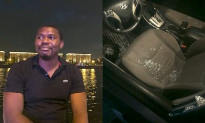 Digital Media Practitioner Chydee Narrates How He Was Almost Robbed On Eko Bridge