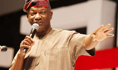 I Have Not Left PDP — Jimi Agbaje Insists