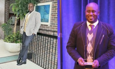 Pius Adesanmi: See Late Professor's Eerie Tweets 12 Days Before Ill Fated Ethiopian Plane Crash