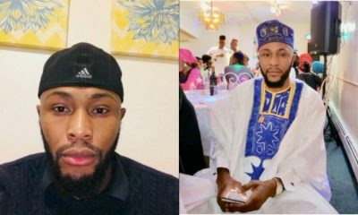 Nigerian Uber Driver Stabbed To Death In New York