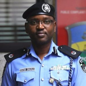 To Avoid Problem, Speak Pidgin To Officers, Not Queen's English - Yomi Shogunle