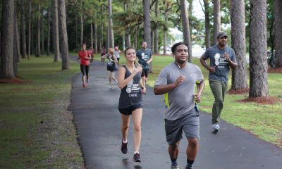 Evening Exercise Better Than Morning Exercise Because Your Body Uses Up Less Oxygen, Two Studies Reveal
