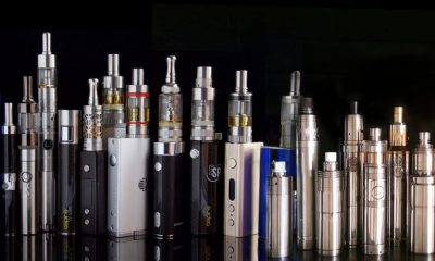 NAFDAC Warns Nigerians Against Use Of E-cigarettes