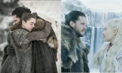 After Almost 2 Years, Was Season 8 Premiere Of Game Of Thrones Worth The Wait(No Spoilers)