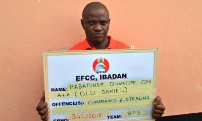 Beware Of These New Tricks By Fraudsters EFCC Warns Nigerians