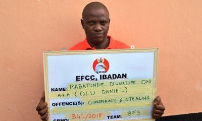 Beware Of These New Tricks By Fraudsters EFCC Warns Nigerians