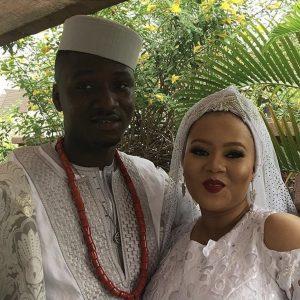 Photos From KraksTV Founder Femi Bakre's Traditional Wedding