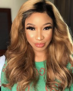 """Nollywood Actresses Recycle Men""- Tonto Dikeh In Explosive New Interview"