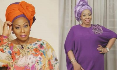 Just In: Sisterhood Africa Founder Prophetess Nonnie Roberson Is Dead