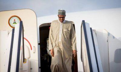 Zamfara, Kaduna Killings: Buhari Cuts Trip, Returns To Nigeria