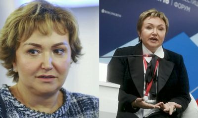 Fourth Richest Woman In Russia, Natalia Fileva Dies In Germany Plane Crash