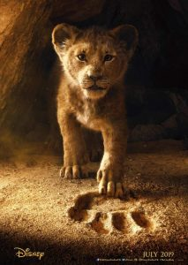 Check Out Newly Released Trailer Of Lion King 2019