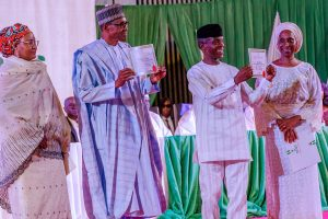 President Buhari To Be Inaugurated May 29th, Not June 12th- Presidency