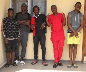Zlatan Ibile Released By EFCC, Naira Marley Still Held In Custody