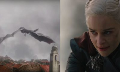 Over 500,000 Game Of Thrones Fans Sign Petition For Season 8 Remake