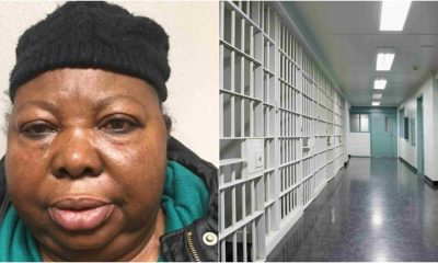 Nigerian Nanny Who Force Fed Baby To Death In The US Jailed For 15 Years