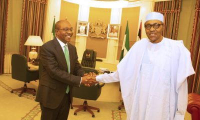 Senate Begins Screening For Confirmation Of CBN Gov Emefiele For Second Term