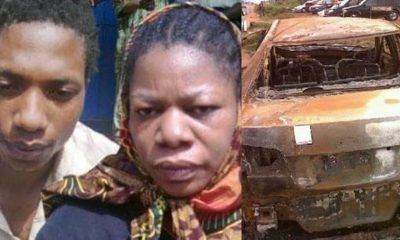 Wife And Pastor Lover Sentenced To Death For Murder Of Her Husband In Edo
