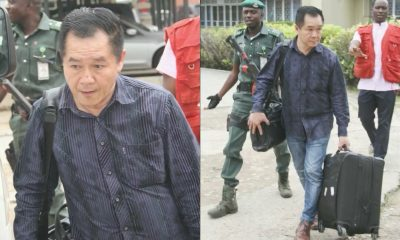 EFCC Docks Malaysian Over Attempted €250m Fraud In Lagos