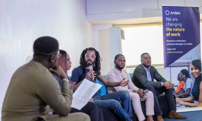 """Andela launches The Power Of """"X"""" Campaign As It Scales Engineering Teams Across The Continent"""