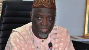 JAMB Registrar Breaks Down In Tears Over Newly Released 2019 UTME Results
