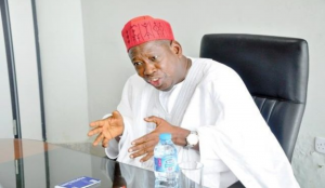Ganduje Reacts To Court Halting The Split Of Kano Emirate