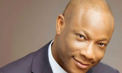 Changemakers: Segun Agbaje, Building A Great African Institution Through Digital Transformation By Steve Coomber