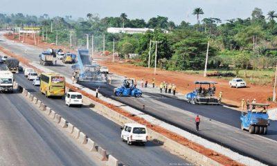 Lagos-Ibadan Expressway To Be Partially Closed Till Friday