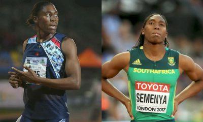 Caster Semenya Loses Landmark Case Against IAAF Over Testosterone Levels In Female Athletes