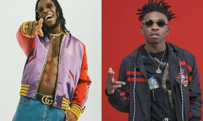 Burna Boy Under Fire For Slamming Artists Who Boast About Streaming Numbers
