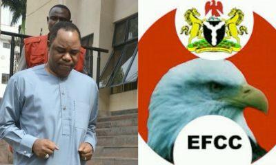 EFCC Re-Arraigns Skye Bank Chair Ayeni; MD, Oguntayo For Allegedly Laundering N8bn