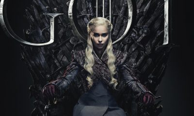 Game of Thrones' Last Episode Breaks Record