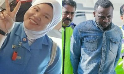 Nigerian Man Charged With Murder Of Nurse In Malaysia